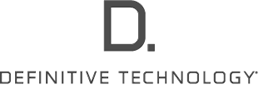 logo product definitive technology